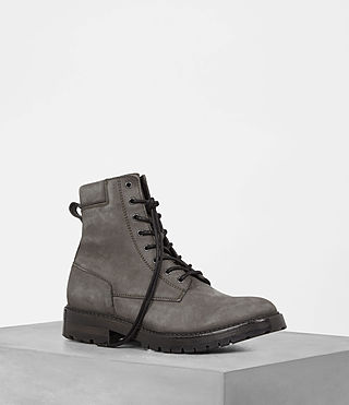 Mens Roth Boot (Cement) - product_image_alt_text_1