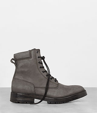 Mens Roth Boot (Cement) - product_image_alt_text_3