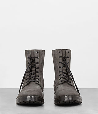 Mens Roth Boot (Cement) - product_image_alt_text_4