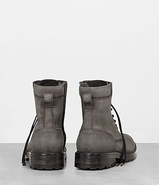 Herren Roth Boot (Cement) - product_image_alt_text_5