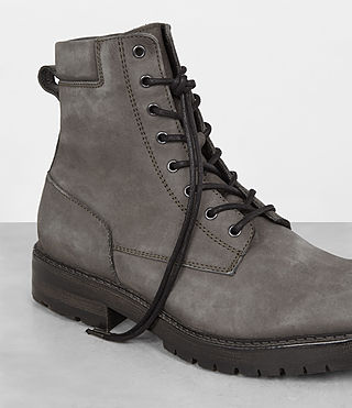 Herren Roth Boot (Cement) - product_image_alt_text_6