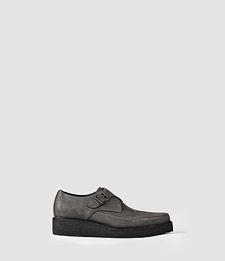 Mens Phase Shoe (Dark Grey)