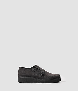 Uomo Alias Shoe (Charcoal)