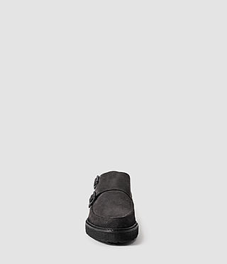Herren Alias Shoe (Charcoal) - product_image_alt_text_2