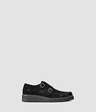 Mens Alias Shoe (Jet Black)