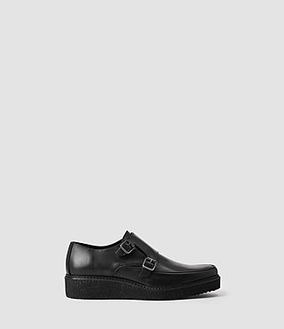 Hommes Alias Shoe (Black) -