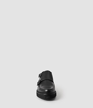 Uomo Alias Shoe (Black) - product_image_alt_text_2