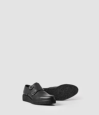 Hommes Alias Shoe (Black) - product_image_alt_text_3