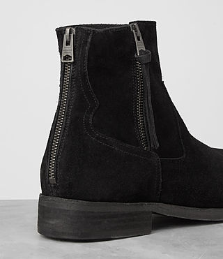 Uomo Strode Boot (Black) - product_image_alt_text_2