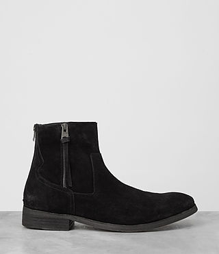 Uomo Strode Boot (Black) - product_image_alt_text_4