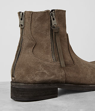 Uomo Strode Boot (Bitter Brown) - product_image_alt_text_2