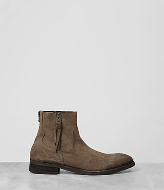 Hombres Strode Boot (Taupe) - product_image_alt_text_4