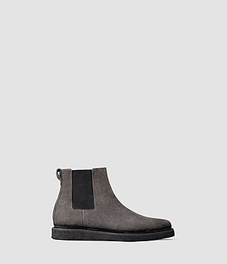 Hommes Foundry Boot (Charcoal)