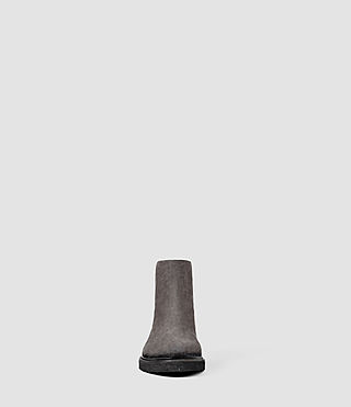 Hommes Foundry Boot (Charcoal) - product_image_alt_text_2
