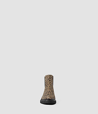 Mens Foundry Boot (LEOPARD BROWN) - product_image_alt_text_2