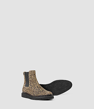 Mens Foundry Boot (LEOPARD BROWN) - product_image_alt_text_3