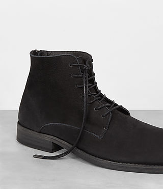 Men's Sett Boot (Black) - product_image_alt_text_2