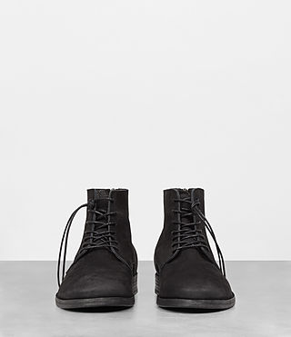 Men's Sett Boot (Black) - product_image_alt_text_3
