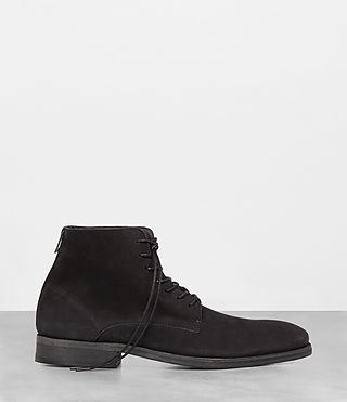 Mens Sett Boot (Black) - product_image_alt_text_4