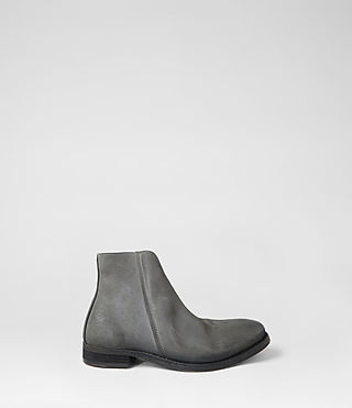 Mens Lance Boot (Slate Grey)