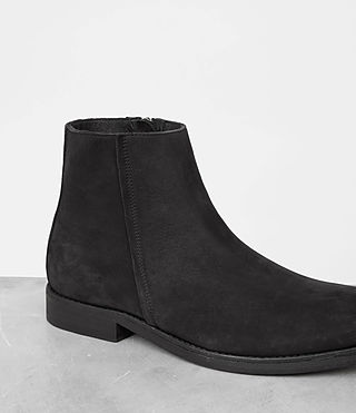 Mens Lance Boot (Black) - product_image_alt_text_2