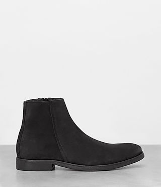 Men's Lance Boot (Black) - product_image_alt_text_3