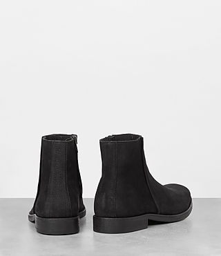 Mens Lance Boot (Black) - product_image_alt_text_5