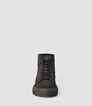 Herren Pursuit Hi-top (Khaki Brown) - product_image_alt_text_2