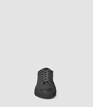 Mens Pursuit Low-top (Washed Black) - product_image_alt_text_2