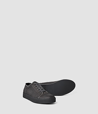 Herren Pursuit Low-top (Washed Black) - product_image_alt_text_3