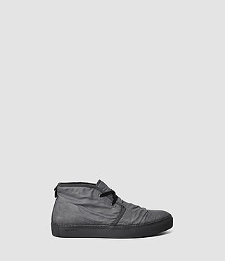Hommes Rush Desert Boot (Charcoal)