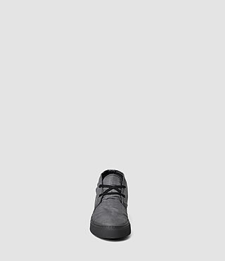 Uomo Rush Desert Boot (Charcoal) - product_image_alt_text_2
