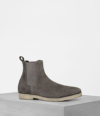 Hombre Reiner Boot (Taupe) - Image 1