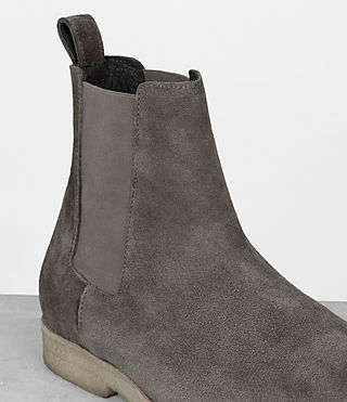 Hombre Reiner Boot (Taupe) - Image 2