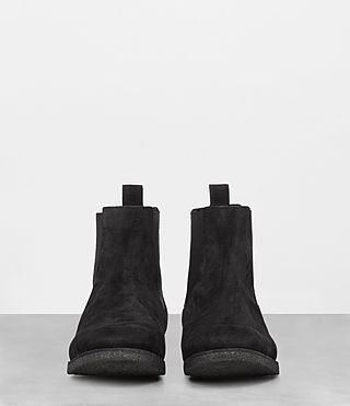 Mens Reiner Chelsea Boot (Black) - Image 4