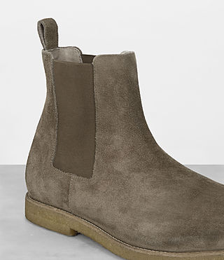 Mens Reiner Chelsea Boot (Taupe) - product_image_alt_text_2