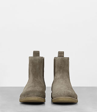 Mens Reiner Chelsea Boot (Taupe) - product_image_alt_text_4