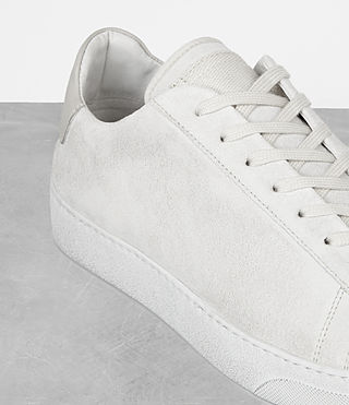 Hombres Code Low-top (Chalk White) - Image 2