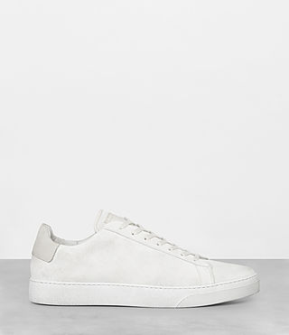 Hombres Code Low-top (Chalk White) - Image 3
