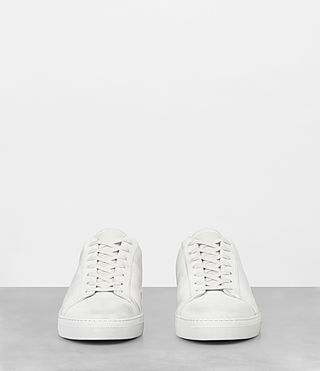 Hombres Code Low-top (Chalk White) - Image 4