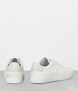 Hombres Code Low-top (Chalk White) - Image 5