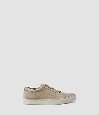 Mens Pact Low-top Sneaker (Sand)