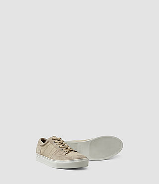 Hommes Pact Low-top (Sand) - product_image_alt_text_3