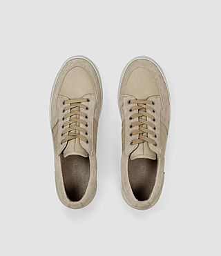 Hommes Pact Low-top (Sand) - product_image_alt_text_4