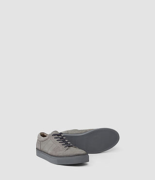 Uomo Pact Low-top (Steel Grey) - product_image_alt_text_3