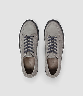 Uomo Pact Low-top (Steel Grey) - product_image_alt_text_4