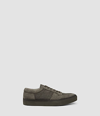 Uomo Pact Low-top (Military Green) -