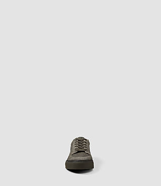 Uomo Pact Low-top (Military Green) - product_image_alt_text_2