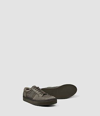 Uomo Pact Low-top (Military Green) - product_image_alt_text_3