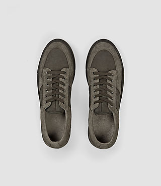 Uomo Pact Low-top (Military Green) - product_image_alt_text_4